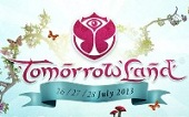 Festivalis Tomorrowland 2013 m.