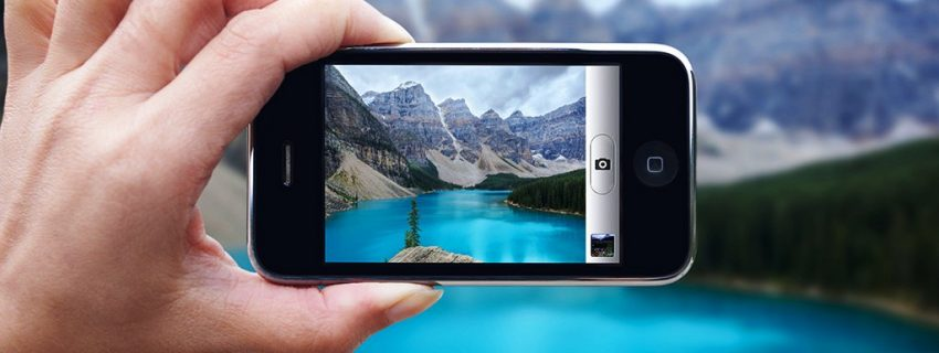 Fotografavimas mobiliuoju telefonu