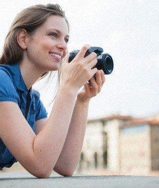 fotografavimas kelioneje
