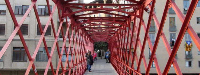 Girona tiltas