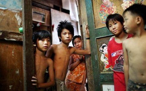 Grupės portretas