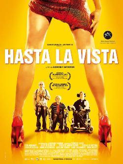 """Filmas apie keliones """"Hasta la vista"""""""