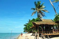 Tailandas, Hipių sala