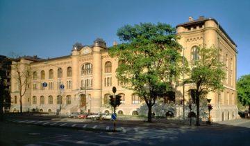 Oslas, Istorijos muziejus