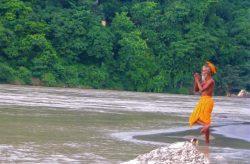 Joga Rišikeše, Indija