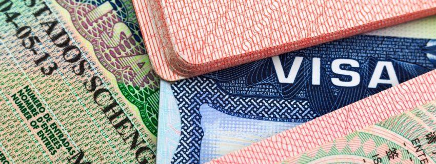 Ką žinoti apie vizas