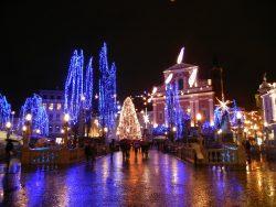 Kalėdinės mugės Norvegijoje