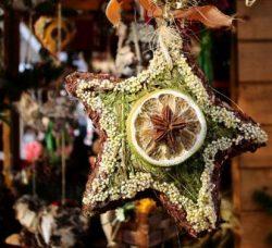 Kalėdinė mugė Italijoje