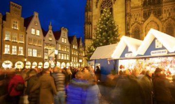Vokietijos Kalėdų mugės