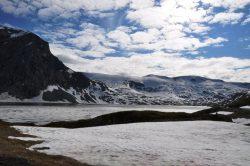 Kelionė į kalnus Norvegijoje