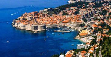 Kroatija. Informacija keliaujantiems