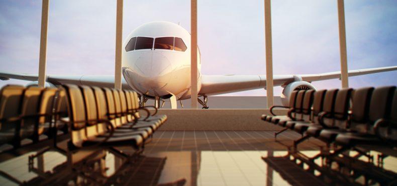 Kaip prastumti laiką oro uoste