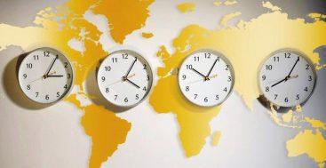 Laiko persukimas. Kokią įtaką sezoninis laikas daro kelionių grafikui