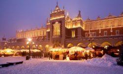 Kelėdų mugė Lenkijoje