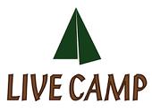 """Live camp"" festivalis"