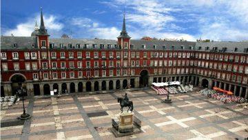 madridas_Plaza_Mayor