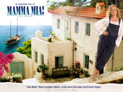 Filmas Mamma Mia