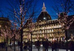 Kelėdinė mugė Kopenhagoje