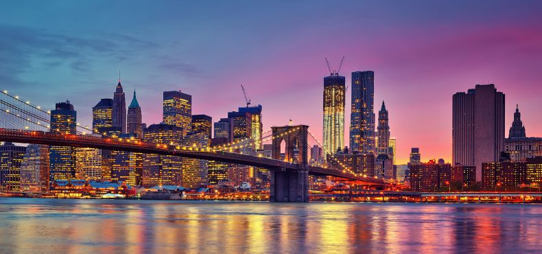 Niujorkas, JAV