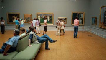 Oslo Nacionalinė galerija