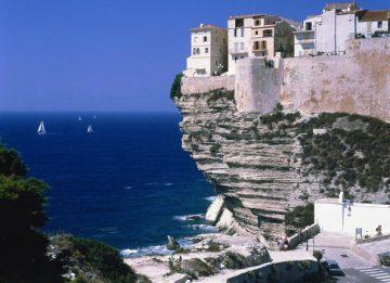 Korsikos sala, Prancūzija