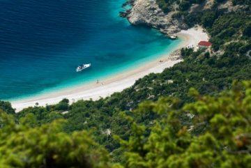 Kvarnerio įlanka Kroatijoje