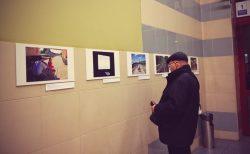 Paroda 2014.12.20 – 2015.01.09 Vilniaus geležinkelio stotyje