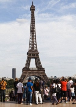 Nemokami turai Paryžiuje