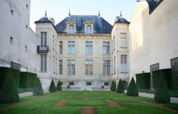 Paryžius, Musee Cognacq Jay