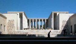 Paryžius, modernaus meno muziejus