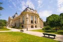 Paryžius, Le Patit Palais