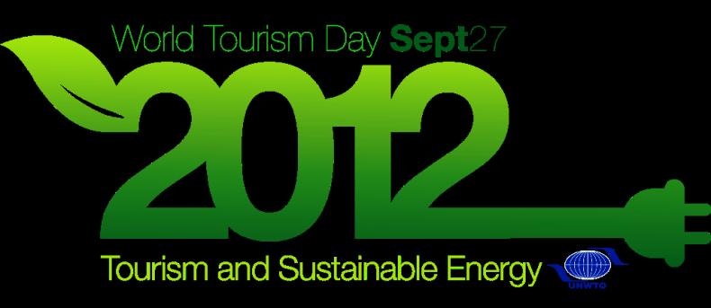 Pasaulinė turizmo diena 2012