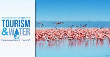Pasaulinė turizmo diena 2013