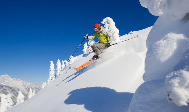 Ankstyvasis slidinėjimas