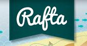 """""""Rafta"""" festivalis"""