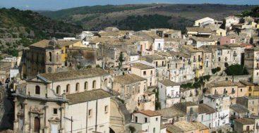 Ragusa, Sicilija, Viltės G. nuotrauka