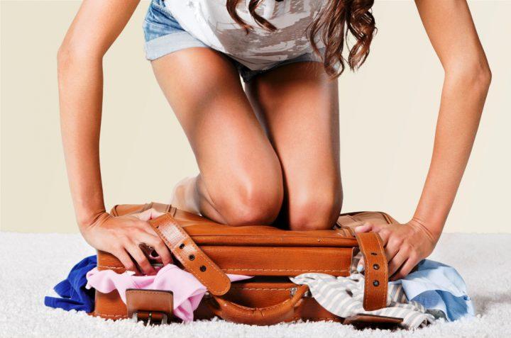 Rankinis bagažas