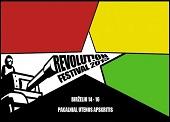Revolution festival 2013