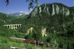 Vaizdingas maršrutas Austrijoje