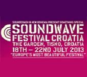 Soundwave festivalis