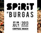 "Festivalis ""The Spirit of Burgas"" 2013"
