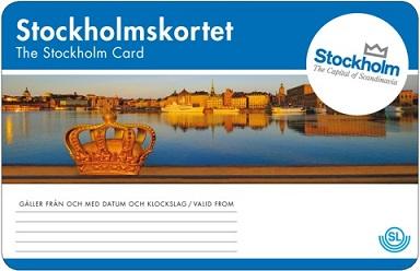 Stokholmo kortelė