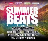 "Festivalis ""Summer Beats"""