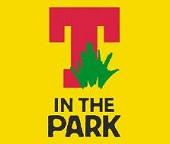 Festivalis T IN THE PARK 2013 m.
