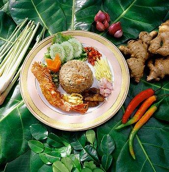 Tailando virtuvė