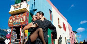 tango Buenos Aires, Argentina