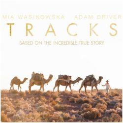 """Filmas """"Pėdsakai"""" (Tracks)"""