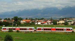 Kelionės traukiniais po Rytų ir Vidurio Europą