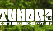 Festivalis Tundra 2013 m.