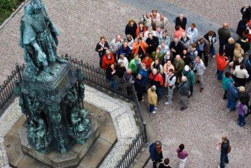 Turas Prahoje